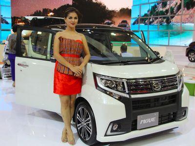 Daihatsu: 4 Konsep di Tokyo Bukti Konsistensi Pakem Daihatsu