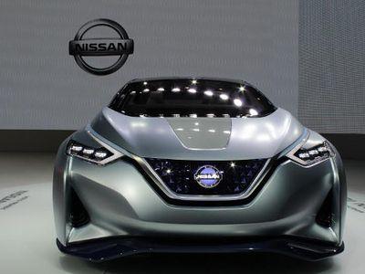 Nissan Perkenalkan Mobil Konsep IDS