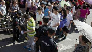 Di China, Siswa Curang Saat Ujian Diancam Hukuman Penjara