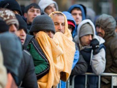 Daimler Kucurkan Rp 9 Miliar Untuk Pengungsi di Jerman