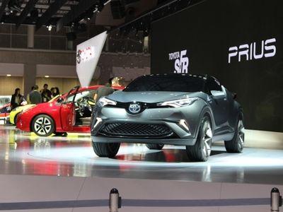 Toyota Ingin Buat Mobil yang Lebih
