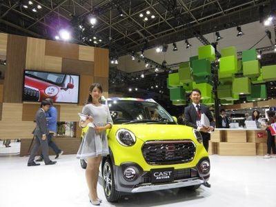 Ini Dia Bintang Baru Daihatsu di Pasar Jepang