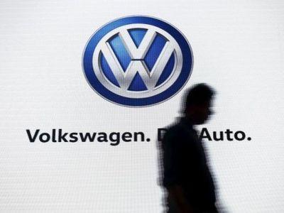Dampak Skandal Emisi, VW Rugi Rp 25 Triliun
