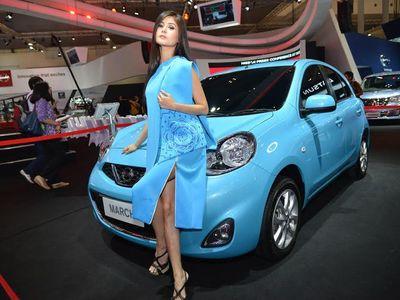 Nissan Beri Diskon Hingga Rp 200 Juta di JAS