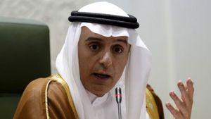 Arab Saudi: Presiden Bashar al-Assad Harus Turun