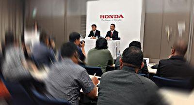 Mobilio Jadi Armada Taksi di Indonesia, Ini Respons Presiden Honda