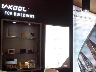 Beli V-Kool di Jakarta Auto Show Dapat Hadiah Emas
