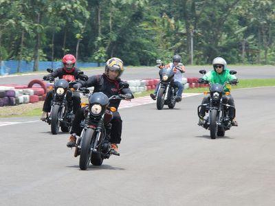 Penjualan Harley-Davidson Lesu, Mabua Motor Berhenti Jadi APM?