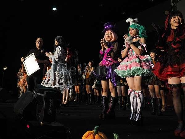 Putri Duyung hingga Harley Quinn, Kostum Halloween JKT48