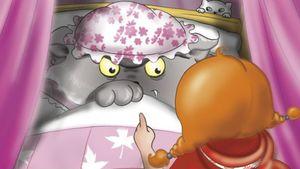 Chile Razia Buku Berisi Versi Erotis Dongeng Anak