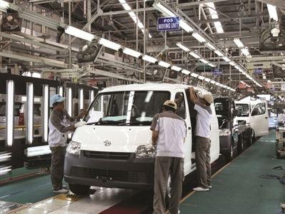 Ini Cara Daihatsu Tingkatkan Perannya dalam Pembangunan Ekonomi Indonesia
