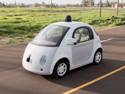 Mobil Otonom Lebih Bahaya Dibanding Mobil Biasa