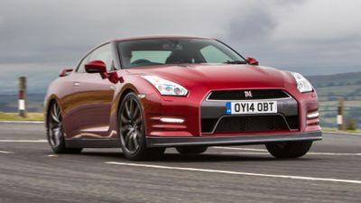 Nissan GT-R Bakal Adopsi Teknologi Otonom?
