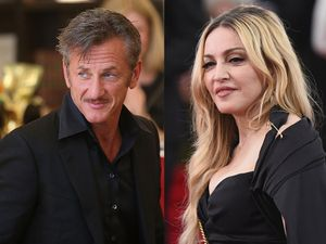 Setelah 26 Tahun Cerai, Madonna dan Sean Penn Kepergok Jalan Bareng