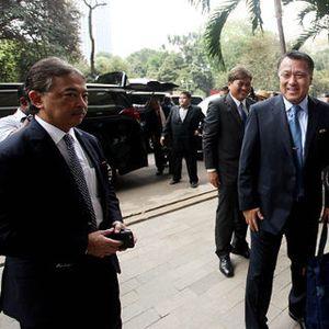 Siang Ini FIFA dan AFC Bertemu Jokowi