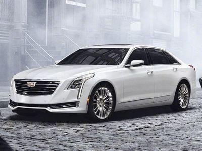 Agar Bersaing dengan Lexus dan Mercy, Cadillac Turun Harga