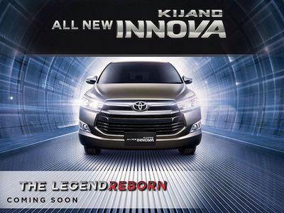 Mobil Kijang Innova Anyar Bisa Test Drive Tanggal 14 November?