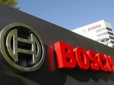 Bosch Bikin Teknologi Pencegah Mobil Tabrak Pejalan Kaki