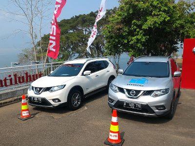 Indonesia Jadi Negara Ke-2 yang Pasarkan X-Trail Hybrid