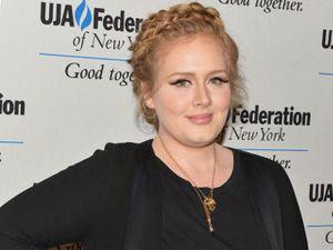 Pacaran Tiga Tahun, Adele Tak Akan Menikah dengan Kekasih