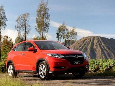 Penjualan Mobil Honda Naik Tipis