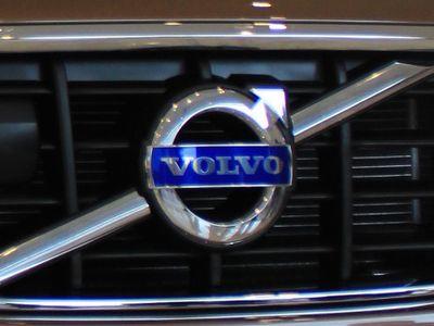 Volvo Luncurkan Mobil dengan Konsep Mesin Waktu