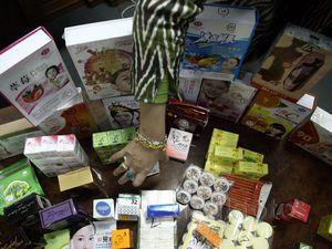 BPOM Amankan Kosmetik Ilegal Senilai Rp 20 Miliar