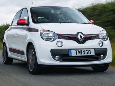 Berkat Transmisi Ini Konsumsi BBM Renault Twingo Baru Lebih Irit