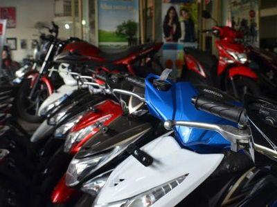 Sampai Oktober Motor Skutik Sudah Terjual 4,17 Juta Lebih
