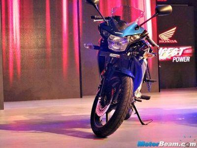 Ini Harga Honda CBR150R dan CBR250R Versi Penyegaran di India