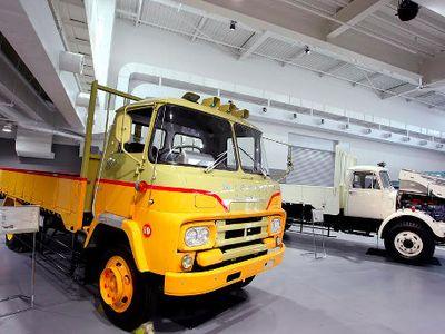 Melihat Sejarah UD Truck