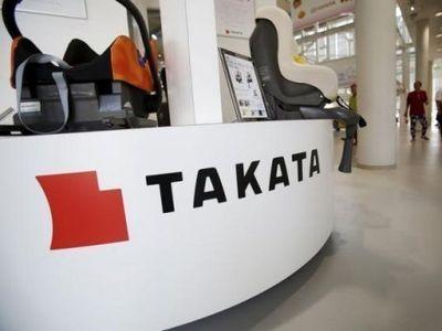 Giliran Nissan Hentikan Pakai Inflator Airbag Takata