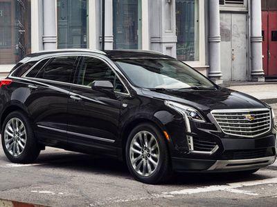 Cadillac pun Kepincut Lahirkan Crossover