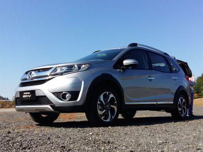 Setelah Indonesia, Honda BR-V Dijual di Thailand Tahun Depan