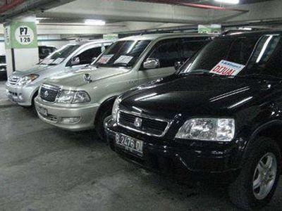 Di Kota Mana Harga Mobil Bekas Murah-murah?