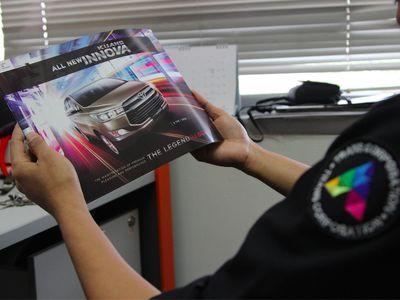Wah, Pemilik Innova Lama Tinggalkan Mobil di Diler Demi Mobil Baru