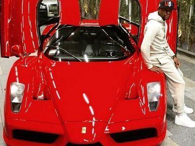 Floyd Mayweather Jual Lagi Ferrari Enzo-nya?