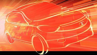 Ssst! Ini Hatchback Tata Motors Terbaru