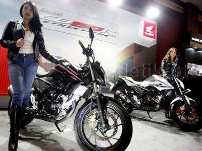 Berkat All New Honda CB150R, Oktober Honda Geser Yamaha di Segmen Sport