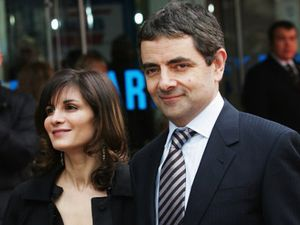 25 Tahun Menikah, Rowan Atkinson Resmi Cerai dari Istri