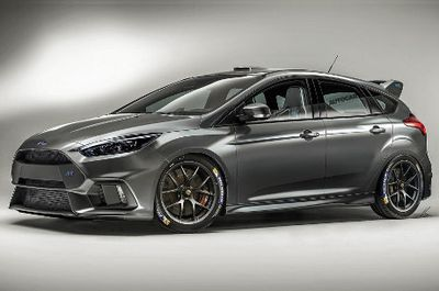 Ford Siapkan Ford Focus RS Versi Paling Hot?