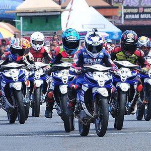 Yamaha Menggebrak lewat Racing Day