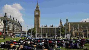 Rumah Perawatan Muslim Makin Dibutuhkan di Inggris