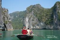 Ada Kembaran Raja Ampat di Vietnam