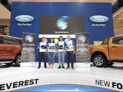 Ford Indonesia Tak Tertarik Masuk ke Segmen Low MPV