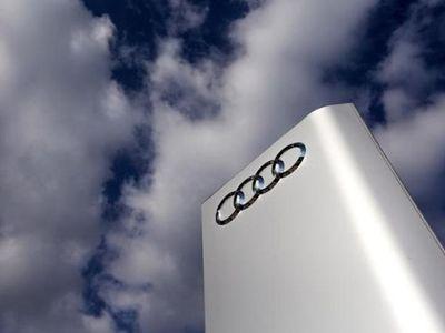 Penjualan Audi Masih Tertinggal dengan Mercy dan BMW