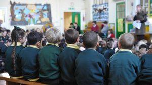 Doa Bersama Sekolah Inggris Diusulkan Dicabut