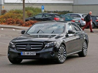 Mercedes E-Class Anyar Pakai Gaya Desain S-Class, Ini Alasannya