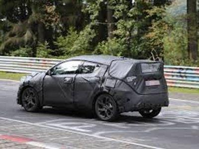 Siap Meluncur, Pesaing Honda HR-V dari Toyota Ini Dites di Nurburgring