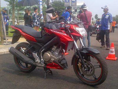 Yamaha : Hingga Oktober, Penjualan Motor Sport Yamaha Masih Tertinggi